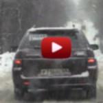 Кимры со снегом справились