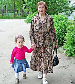prababychka