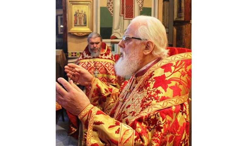 В день памяти кимрских новомучеников