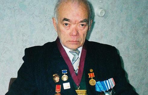 Ученый из кимрских мест