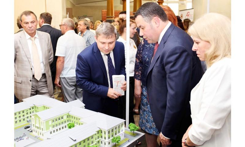 Cоциальная инфраструктура должна быть предусмотрена в жилых комплексах