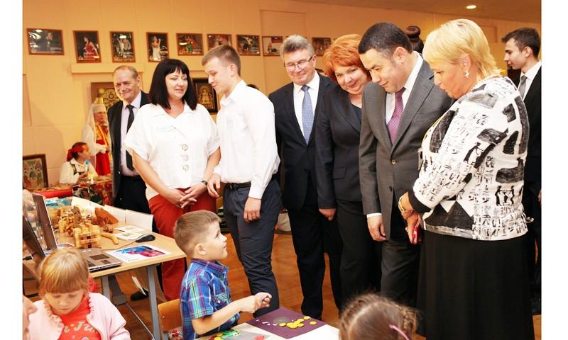 Новые задачи в сфере образования поддерживает педагогическое сообщество Тверской области