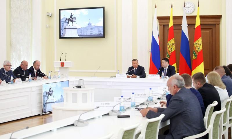 Тверская область сократила задолженность за потребленный газ за первое полугодие