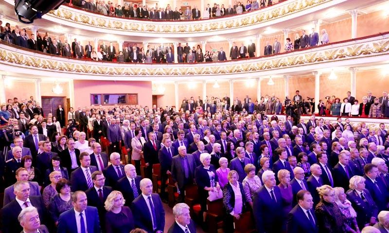 Представители разных сфер поддерживают курс Губернатора Тверской области