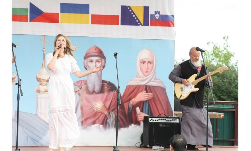 И было сказано: «Мы – славяне»