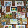 Подвели итоги конкурса рисунков «В движении» в Тверской области