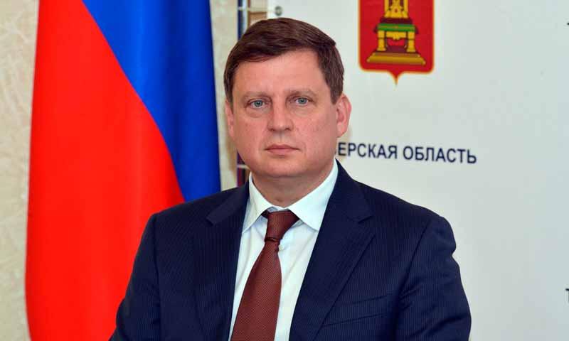 Сенатор Андрей Епишин вошел в состав комитета Совета Федерации по бюджету и финансовым рынкам