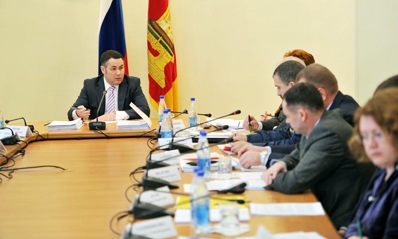 Научат оперативно реагировать глав районов Тверской области на аварийные ситуации
