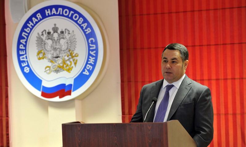 Прямой диалог с налогоплательщиками – дни налоговых инспекторов в районах Тверской области