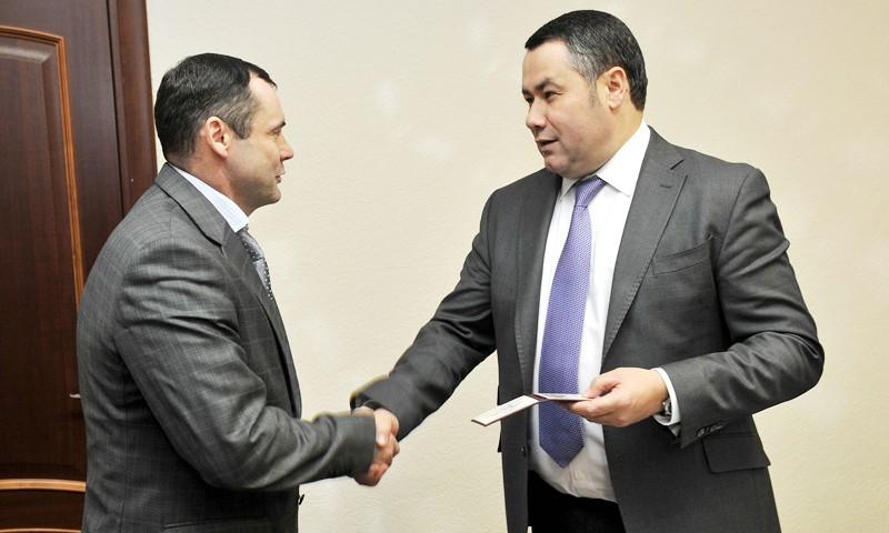 Главная задача отраслевого Министерства региона – повысить качество услуг ЖКХ