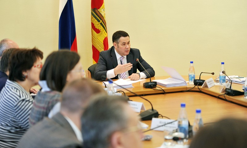 Бесперебойное снабжение льготными лекарствами обеспечат в Тверской области