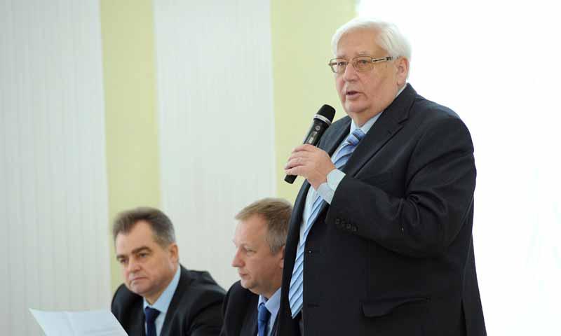 Состоялось публичное обсуждение бюджета Тверской области на 2017 год и плановый период 2018 и 2019 годов