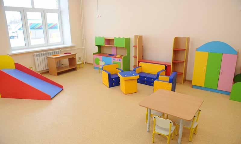 Высоко оценил работу по развитию дошкольного образования в Тверской области Александр Беглов