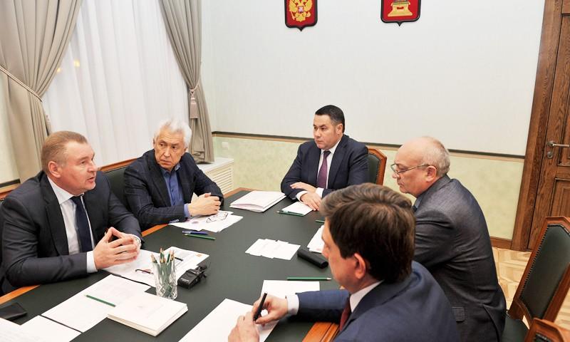 Кадровый резерв муниципальных служащих формируется в Тверской области
