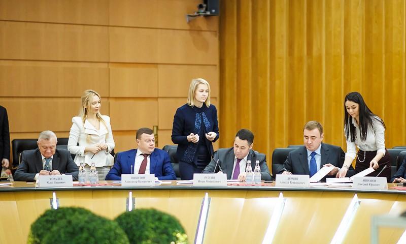 Число зарегистрированных безработных в Тверской области в 2016 году сократилось на 21%
