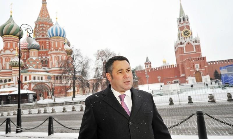 Губернатор Игорь Руденя: «Основа Послания Президента России — сбережение людей, поддержка традиционных ценностей»
