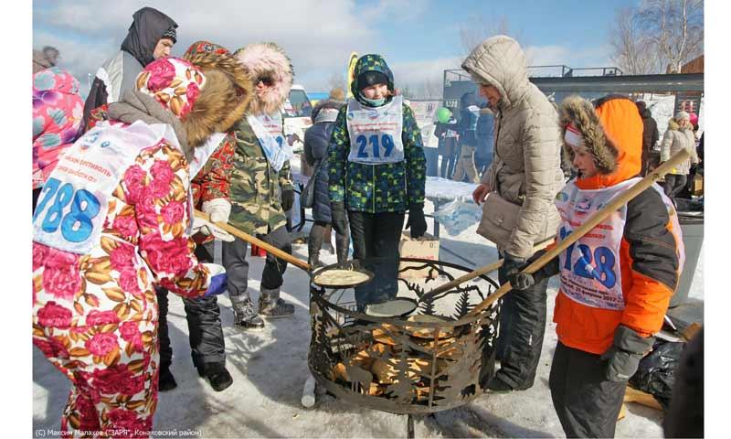 Конаковский район Тверской области станет постоянным местом проведения «Народной рыбалки»