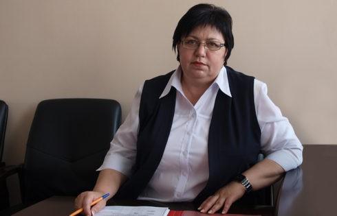 И.о главы города Кимры Светлана Брагина
