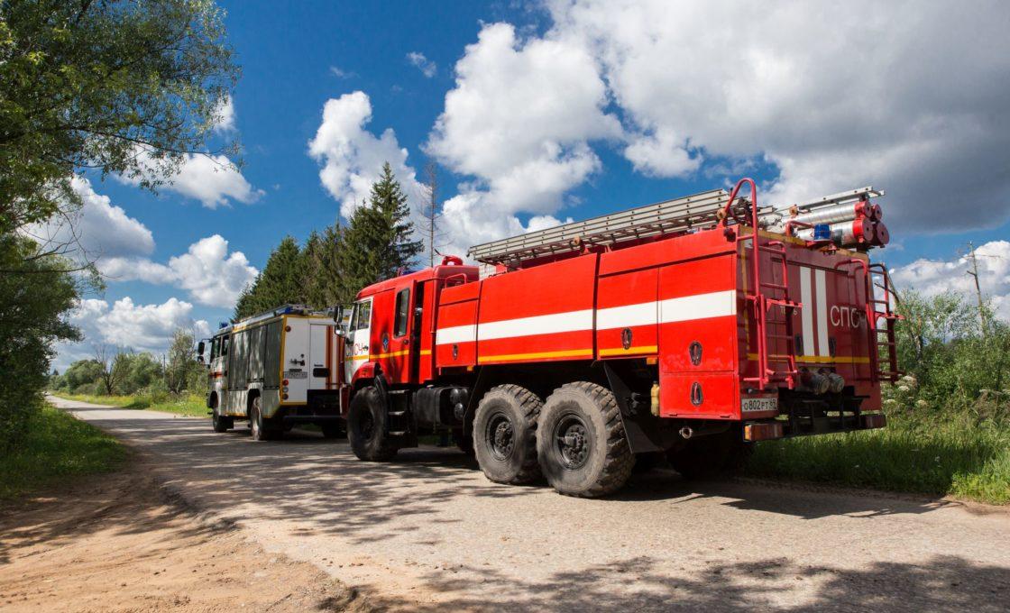 восстановлением электроснабжения Тверской области  5 августа 2017