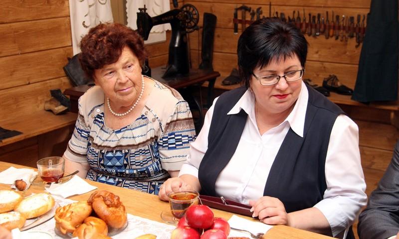Отметила 110-летие со дня выпуска первой партии обуви кимрская фабрика «Якорь»