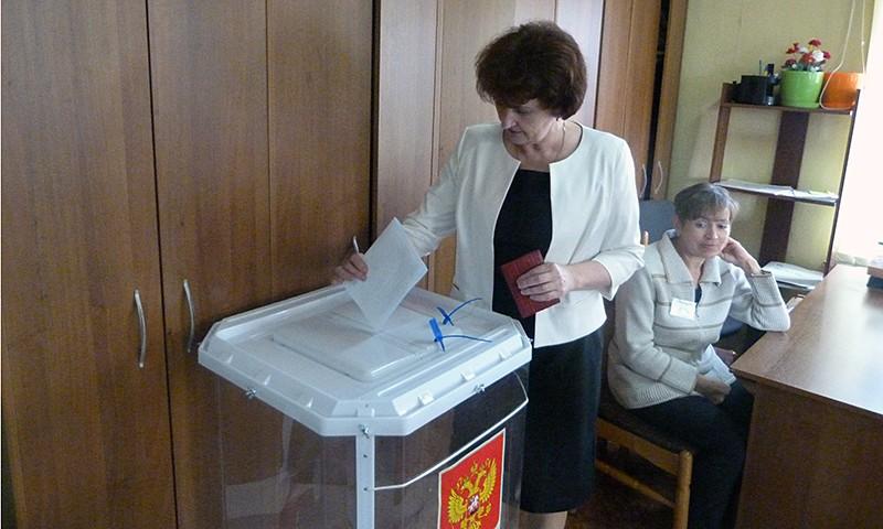 В Кимрском районе проходят выборы депутата Законодательного Собрания