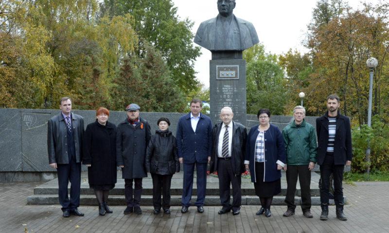 Сенатор Андрей Епишин возглавил рабочую группу по подготовке мероприятий, посвященных 130-летию А.Н. Туполева