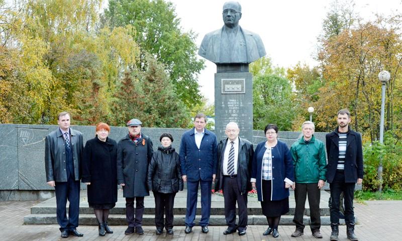 Андрей Епишин возглавил рабочую группу по подготовке к 130-летию А.Н. Туполева