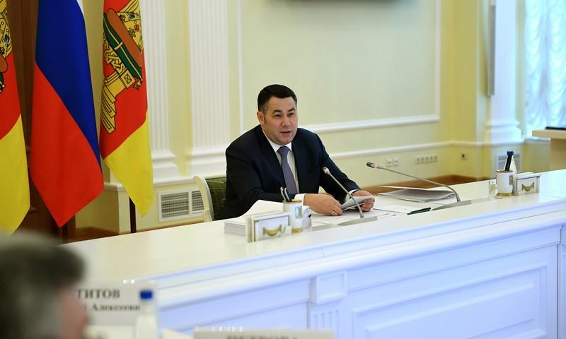 Пять муниципалитетов Тверской области получат по 1 млн рублей за качественное управление финансами