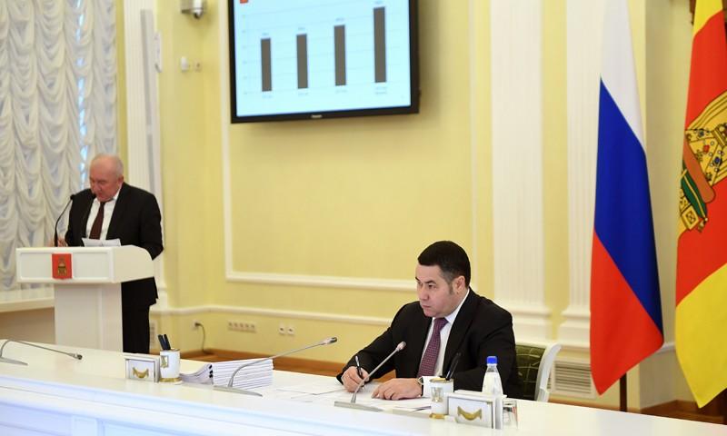 Сельское хозяйство Тверской области демонстрирует положительную динамику в 2017 году