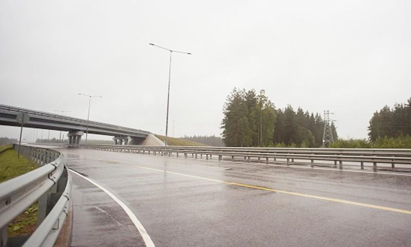 МРСК Центра продолжает работы по технологическому присоединению объектов скоростной автодороги М-11