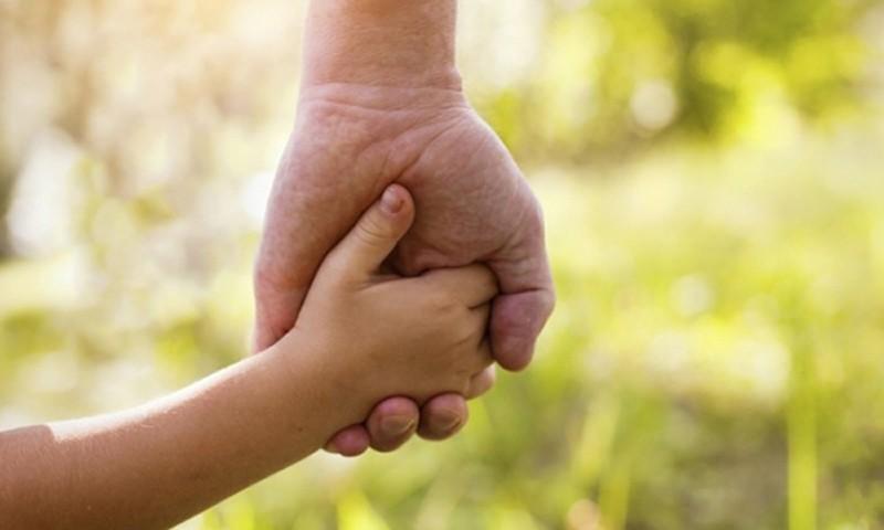 В Тверской области уменьшается количество детей, оставшихся без попечения родителей