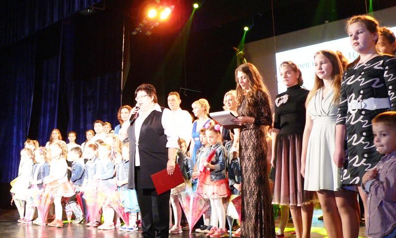 Юбилей ДК «40 лет Октября» — праздник для всех