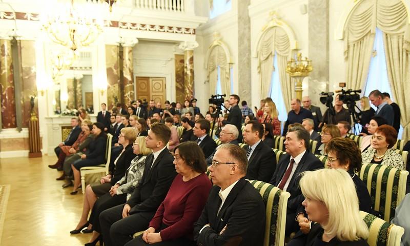 Тверской императорский дворец принимает посетителей со среды по воскресенье