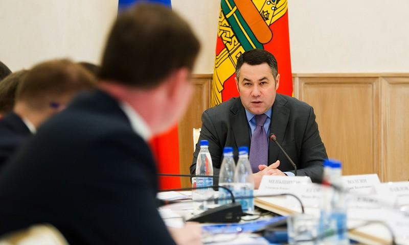 В Тверской области активизируют работу по оцифровке архивных документов