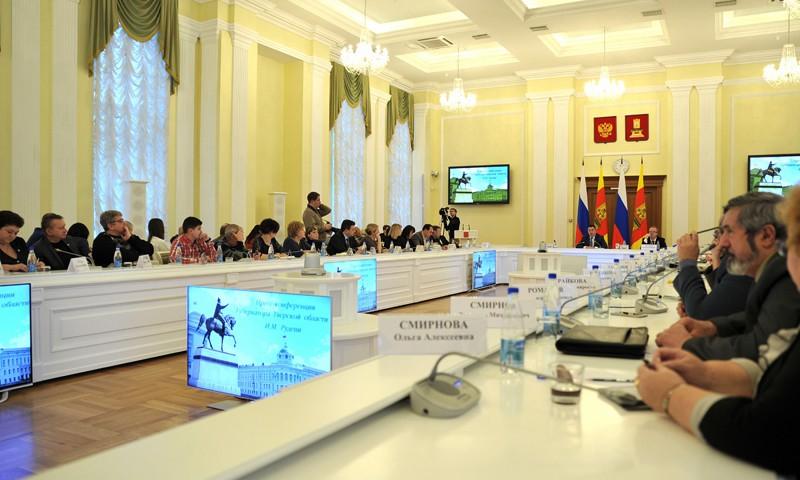 Тверская область станет первым регионом в ЦФО, сдавшим все дома СУ-155