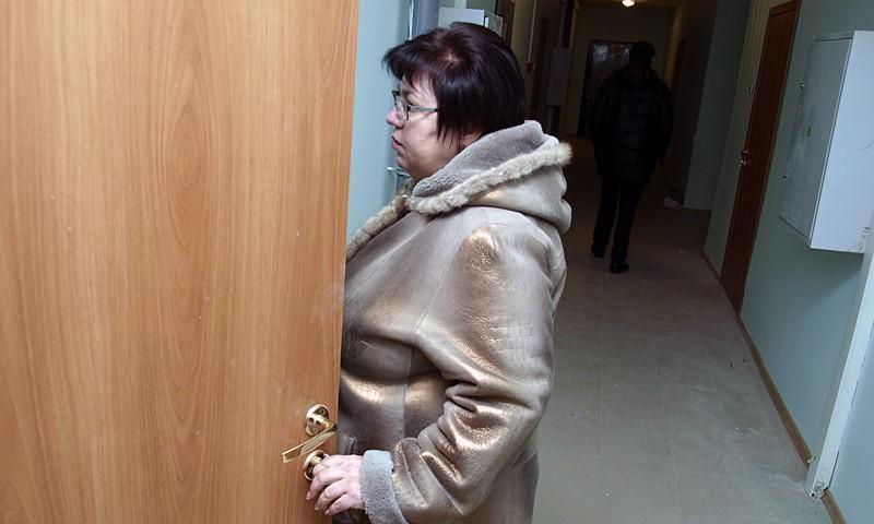 Квартиры на Титова, 13а в городе Кимры ждут новоселов
