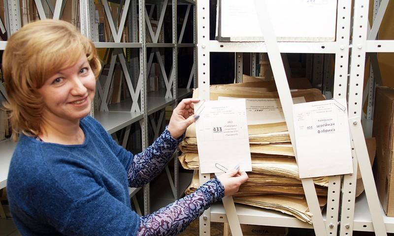 Юбилейный год для кимрского архива