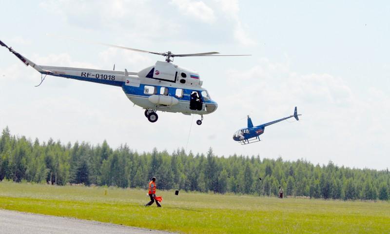 Аэродром Борки в авиационной судьбе города Кимры