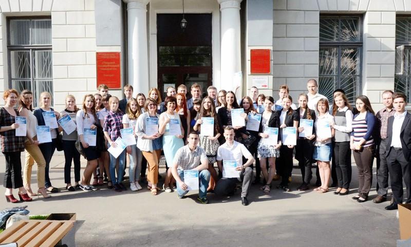 Андрей Епишин высоко оценил новый закон о волонтерстве