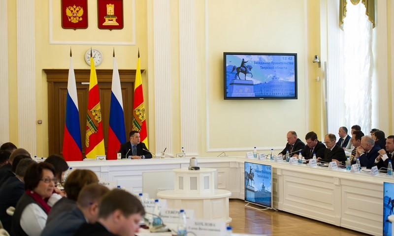 Более 160 км местных дорог планируют отремонтировать в Тверской области в 2018 году
