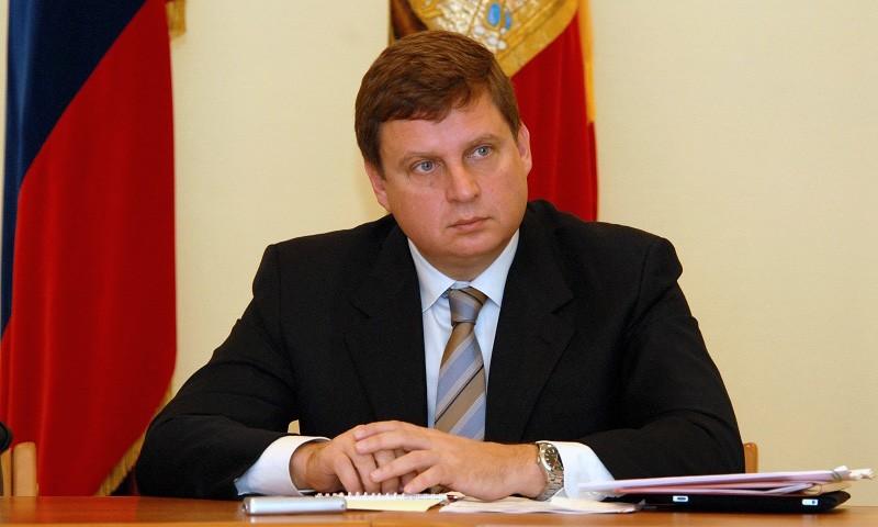 Сенатор Андрей Епишин выразил готовность принять участие в деятельности рабочей группы по законодательному обеспечению Послания Президента в Тверской области