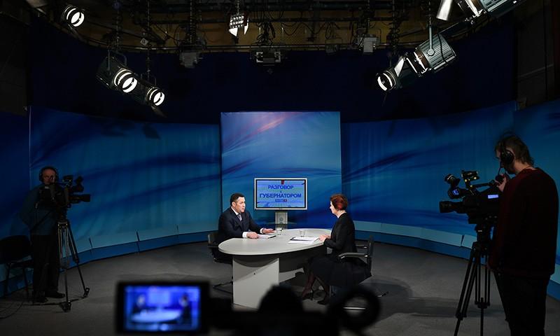 В Тверской области начали работу 16 новых фельдшерско-акушерских пунктов