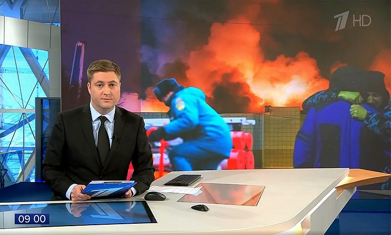 После пожара в Кемерово к внеплановым проверкам готовятся в Кимрах