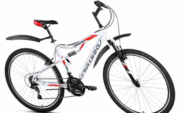 В Кимрах открыт сезон кражи велосипедов. Но вора нашли