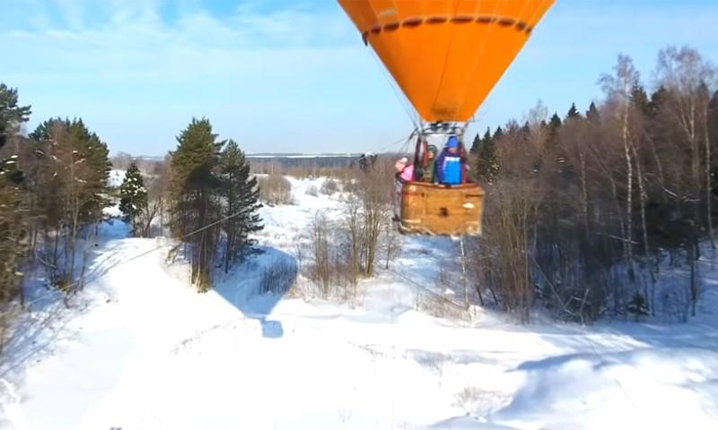 Видеопрезентация туристического потенциала Тверской области вошла в число победителей фестиваля «Диво России» по ЦФО