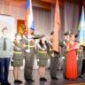 Открытие мемориальной доски Ивану Холобцеву