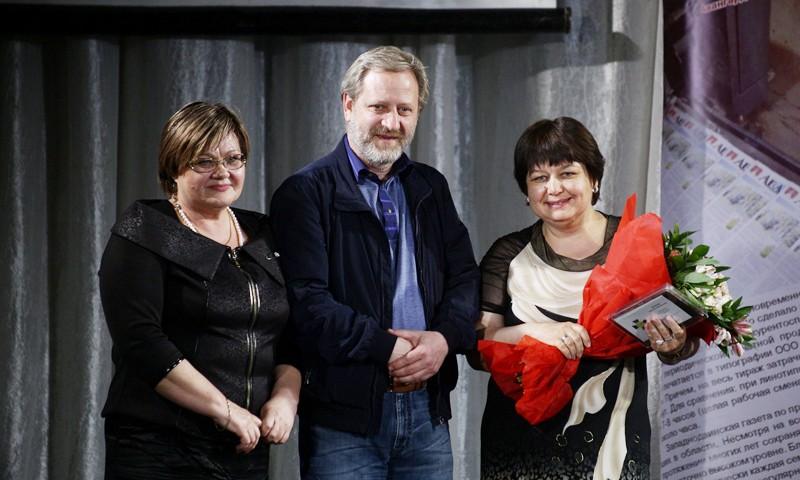 На фестивале «Майские звёзды» в Ржеве наградили лауреатов и победителей конкурса районных журналистов и редакций