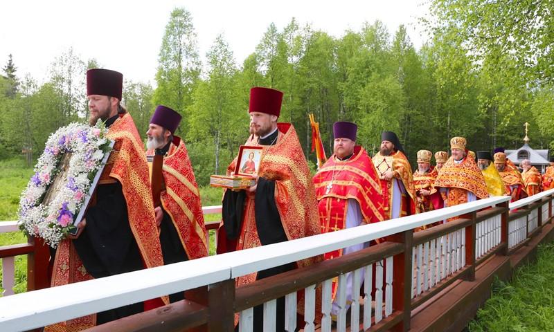 XX Волжский Крестный ход, посвящённый 700-летию подвига Михаила Тверского, пройдёт в 24 городах и районах Тверской области