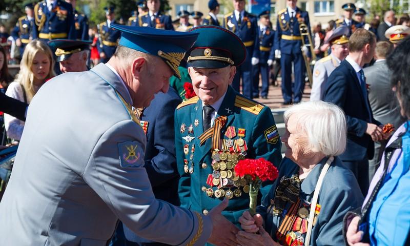 Игорь Руденя: тверской регион внёс большой вклад в победу в Великой Отечественной войне