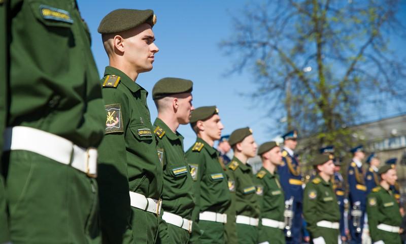 Николай Черников: «В России никогда не появится поколения, которое забудет о войне»